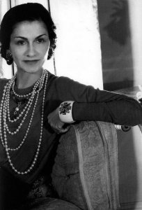 Coco Chanel 5.