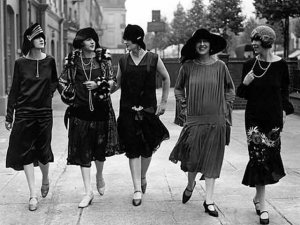 flapper style10.